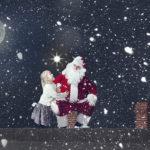 親が子供に『サンタはいない』と伝えるタイミングはいつ?私がサンタを小6まで信じていた話。