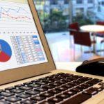 記事更新は低調も、PVは約2倍に!その収益は?ブログ7ヶ月目の運営報告。