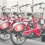 【『自転車シェアリング広域実験』を利用してみた】都内レンタサイクル旅行記。